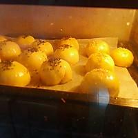 芝麻花生酥皮月饼(老口味)的做法图解14