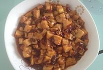 麻婆豆腐(麻辣豆腐)的做法