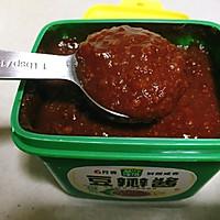 香菇肉酱面#助力高考营养餐#的做法图解5
