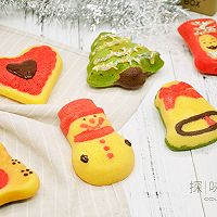 【圣诞节杏仁蛋糕】——COUSS CO-750A出品