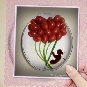 co木子的番茄汽球的做法的评论 怎么样 豆果美食