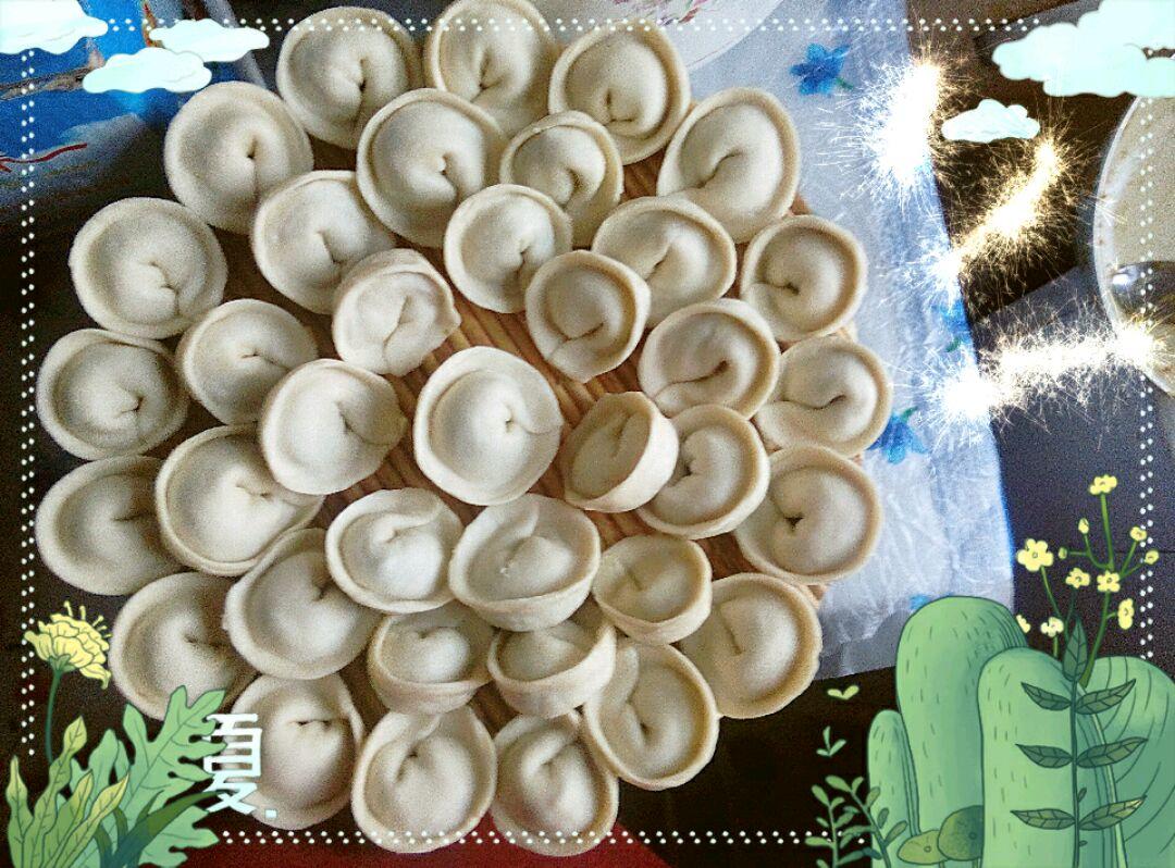 饺子美味的做法图解1