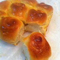 零基础整形面包之葡萄干面包的做法图解14