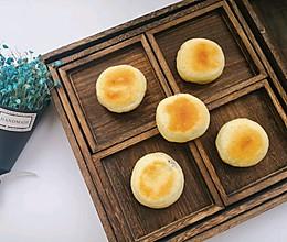 #馅儿料美食,哪种最好吃#红糖黑芝麻饼的做法