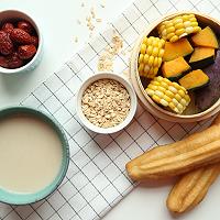 【餐桌上的旅行特别推荐】北京—红枣燕麦豆浆的做法图解5