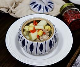 养生排骨汤的做法