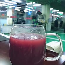 葡萄石榴汁