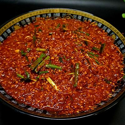 自制韩国泡菜的做法 步骤18