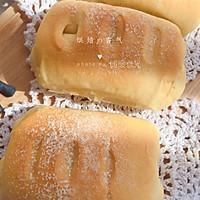 牛奶面包卷——超级软超级好吃的做法图解12