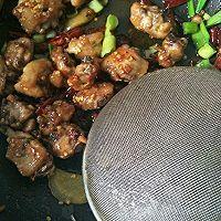 #晒出你的团圆大餐# 川味辣子鸡的做法图解9