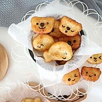 香Q营养小薯饼,宝宝美味磨牙辅食首选