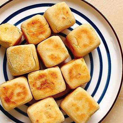 芋泥仙豆糕