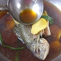 #菁选酱油试用之:日式酱油煮鱼的做法图解6