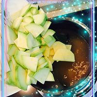 韩式大酱汤「吃它」的做法图解3