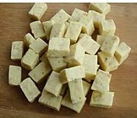 一吃停不了口的---棉花糖版牛轧糖的做法图解7