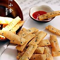 豆腐小食的做法图解6
