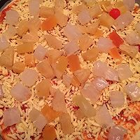 水果什锦披萨在家自己做的做法图解8
