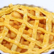 苹果派-迷迭香
