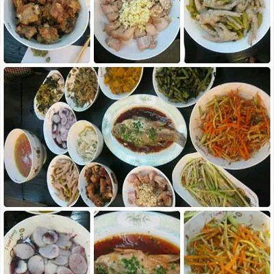 """食尚健康新美食""""一锅十三莱""""的做法 步骤15"""