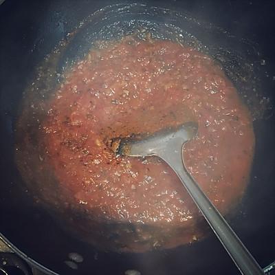 美味Pizza酱~(附快捷去番茄皮方法)的做法 步骤14