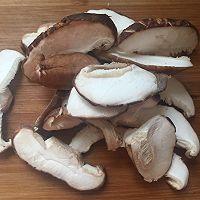 香菇肉馄饨的做法图解2