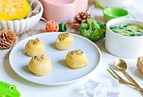 土豆鸡肉方~宝宝辅食的做法
