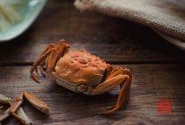 花雕熟醉蟹,介绍一堆面包虫给你认识的做法