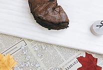 低卡可可戚风蛋糕的做法