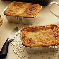 【steak pie 英式牛肉派】传统英式料理的做法图解16