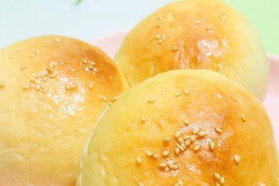 蜂蜜小餐包12M+ 早餐系列