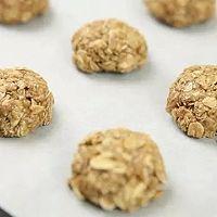 【微体】纯燕麦减肥零食饼干的做法图解9