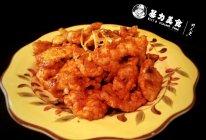锅包肉(鸡胸肉版)的做法