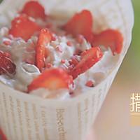 草莓的3+1种有爱吃法「厨娘物语」的做法图解31