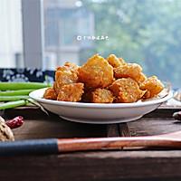 自制鱼豆腐的做法图解11