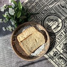 与孩子一起完成的布里修欧蜜豆大面包