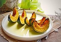 #硬核菜谱制作人#最朴素的贝贝南瓜的做法