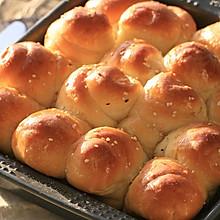 风靡街头巷尾的韩国蜂蜜烤馒头--------蜂蜜小面包