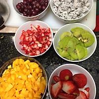 鲜水果奶油蛋糕的做法图解10