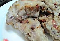 芋头糕—荔浦芋头+广式腊肠的做法