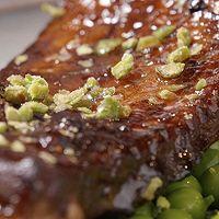 酱香猪肋排:香嫩多汁又不腻