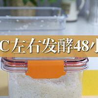 自制甜米酒的做法图解15