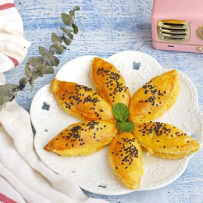 芒果酥(挞皮快手版)