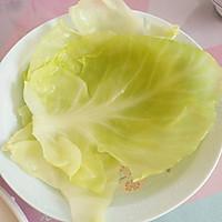 素福袋――卷心菜包饭的做法图解7