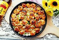 烧烤风味烤小土豆#金龙鱼外婆乡小榨菜籽油 最强家乡菜#的做法
