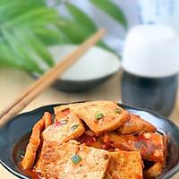 茄汁烧豆腐#酱香鲜#的做法图解12