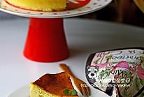 苏芙蕾芝士蛋糕的做法