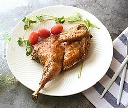 意大利香草烤全鸡-ACA ATO-E38HC立式烤箱食谱的做法