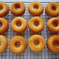 爱的甜甜圈的做法图解11