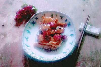 梅香带鱼    #苏杭美食#