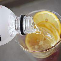 #轻饮蔓生活#自制神仙特饮:蔓越莓苏打水的做法图解6